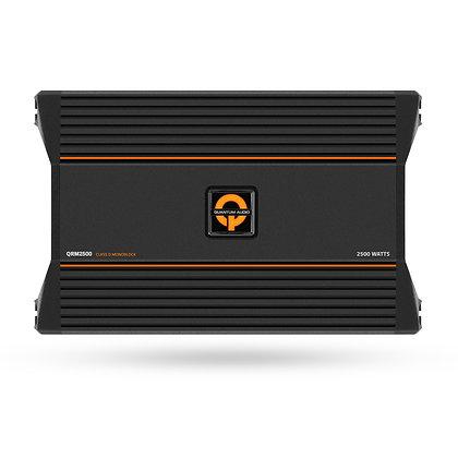 Amplificador Quantum Audio QRM2500 Clase AB