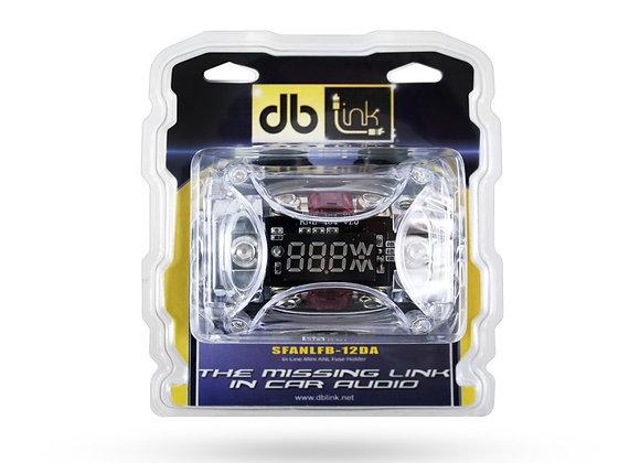 Distribuidor Digital DB Link SFANLFB-12DA