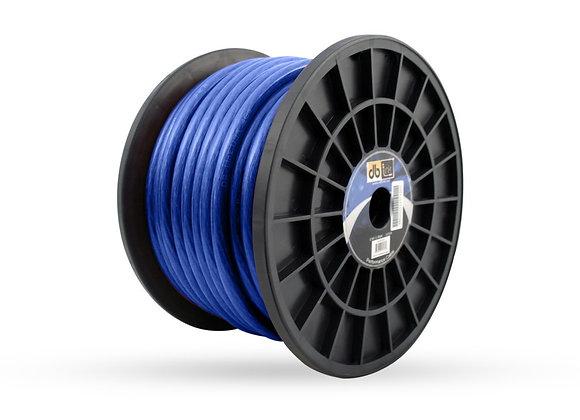 Rollo De Cable De Corriente DB Link PW4BL100Z