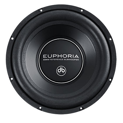 Subwoofer Euphoria EW3 12D4
