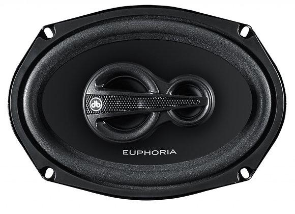 Bocinas Euphoria ES5 69