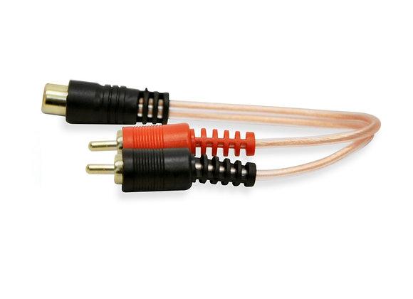 Cableado DB Link RCA XLY2MZ