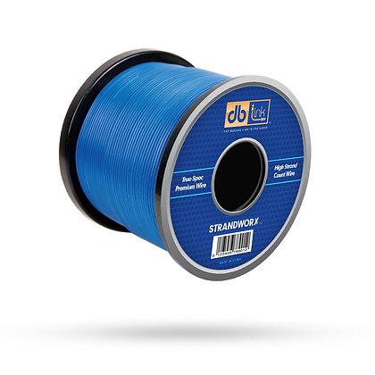 Cableado DB Link Strandworx SXRW18BL500