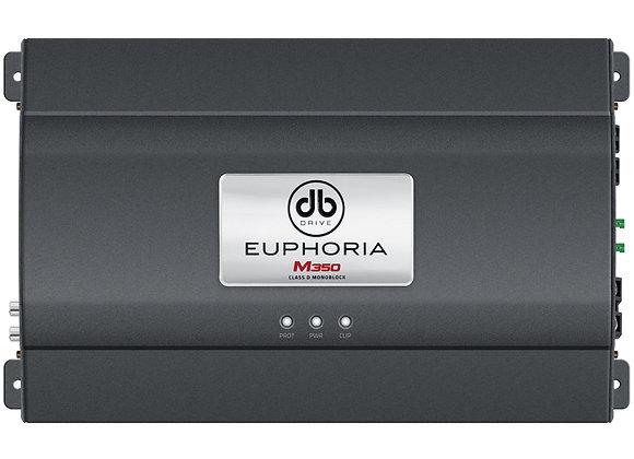 Amplificador Euphoria M350 2 OHMS