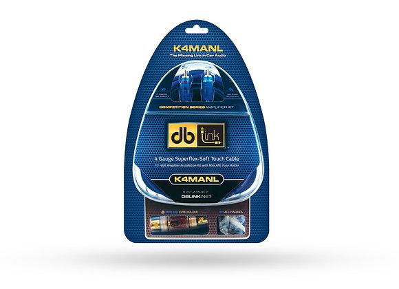 Kit De Instalacion DB Link K8MANL