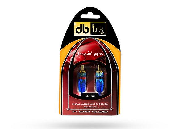 Cableado DB Link RCA JL1.5Z