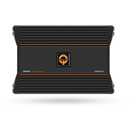 Amplificador Quantum Audio QRA4400 Clase AB
