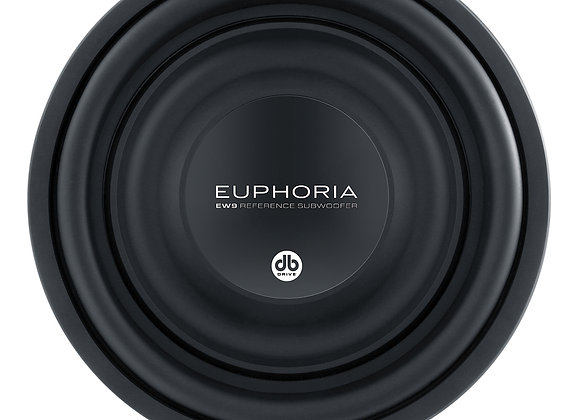 Subwoofer Euphoria EW9 15D4
