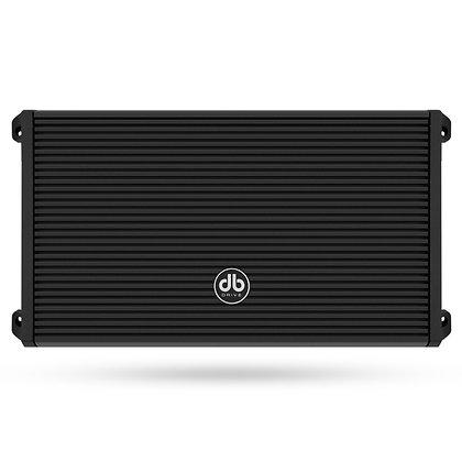 Amplificador DB Drive Okur A6 2800.1D Clase D