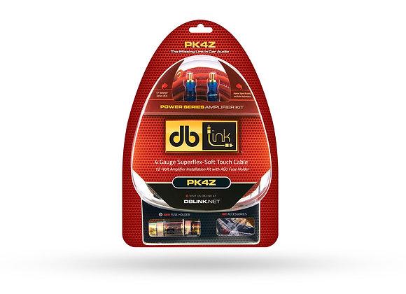 Kit De Instalacion DB Link PK4Z Calibre 4