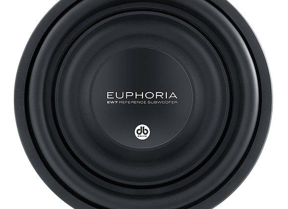 Subwoofer Euphoria EW7 15D4