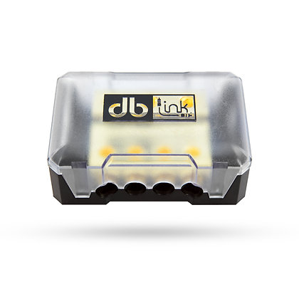 Block de Tierra DB Link GB04