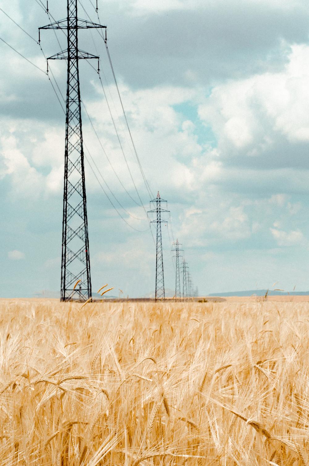 asset management planning for transmission towers