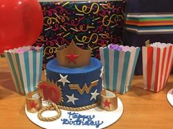 WW cake