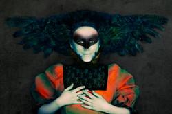 bird by Rasa G-V