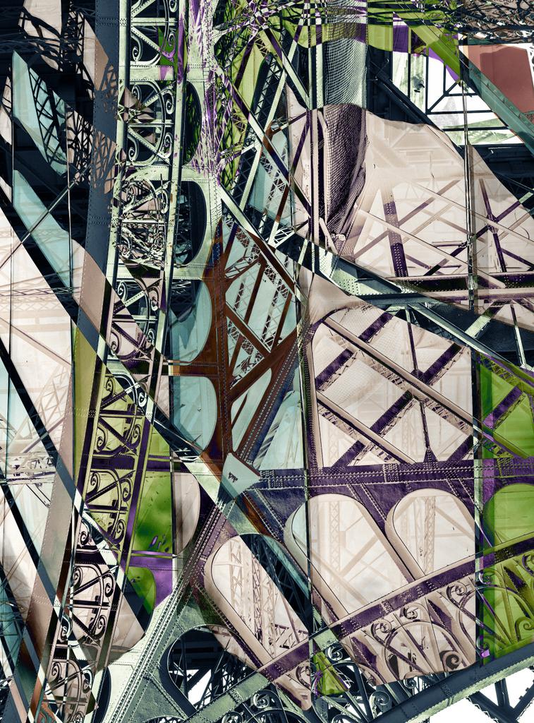 abstract by Rasa G-V
