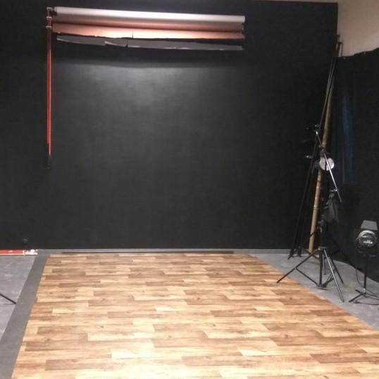 New studio place!