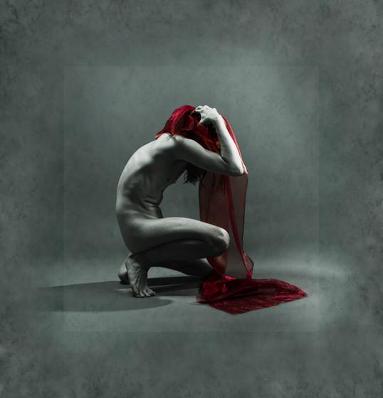 Anguish (Misery, part 2)