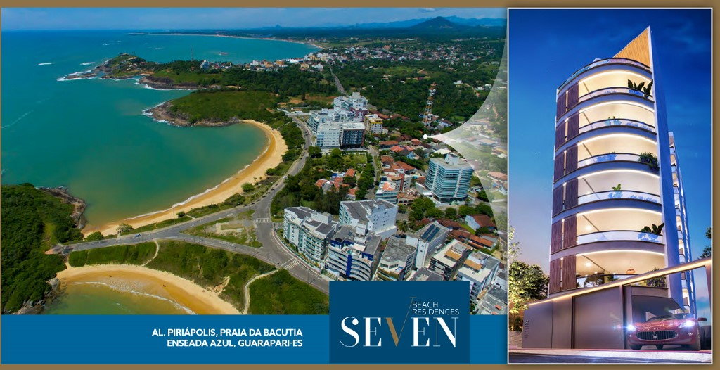 Seven Beach Residences