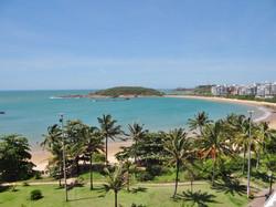 Praia de Peracanga