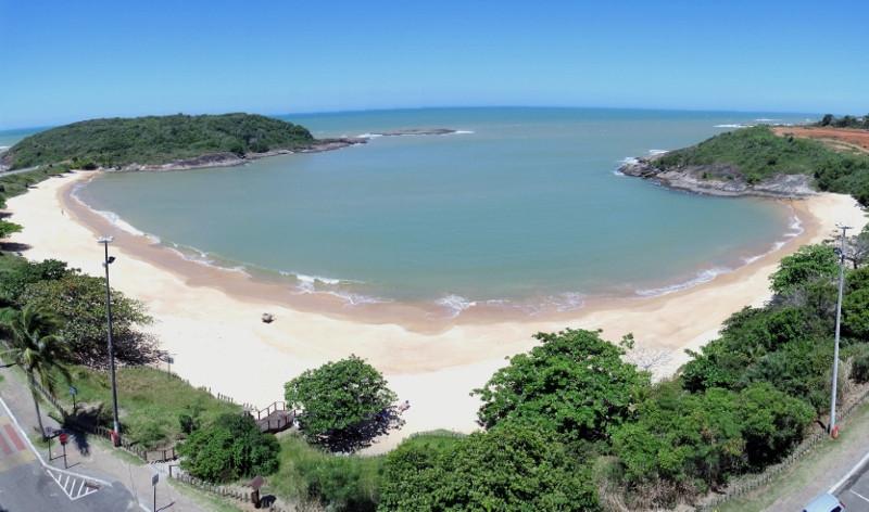 Praia de Bacutia