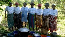 CPALI Women's Groups