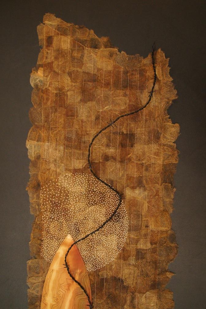 Wall Hanging, Diana Eaton