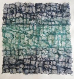 Ceranchia Open Weave, Dyed