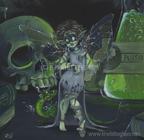 Frankenstein Fairy