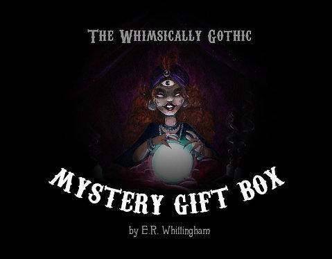 Whimsically Gothic MYSTERY GIFT BOX