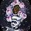 Thumbnail: Beekeeping Vampire HANDMADE CAMEO BROOCH