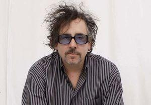 E.R.'s Heroes: Tim Burton