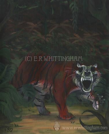 The Jungle Book (Shere Khan)