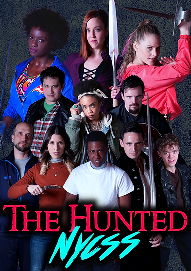The Hunted_NYCSS Poster.png