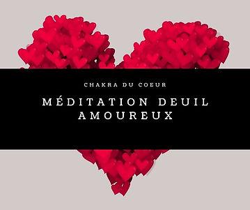 Méditation & libération énergétique LE D