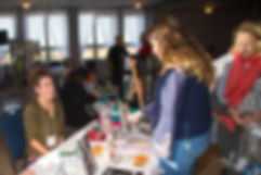 Salon littérare du Québec à Victoriaville 2017