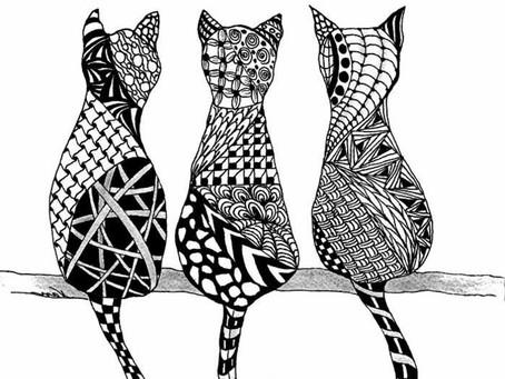 Concours Gagnez une séance de Guidance avec le Tarot des Chats Mystiques!