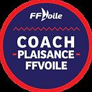 logo coach plaisance