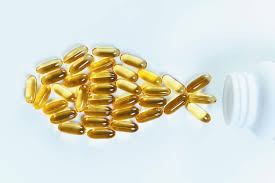 About Omega 3 Fish oils