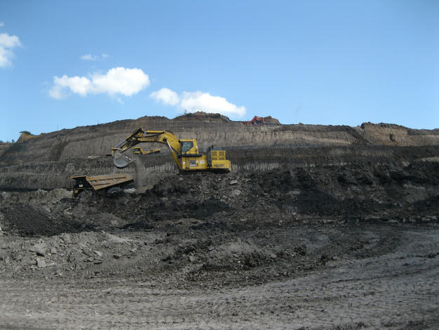 Sivas-Kangal Field Coal Resource and Quality Evaluation Study, 2018-2019