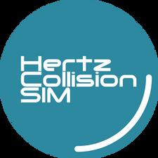MPES Collision_Sim (Hertzian Force Calculator)