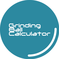 MPES Grinding Ball Calculator