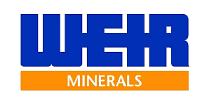 WEIR Minerals, Modeling in Min