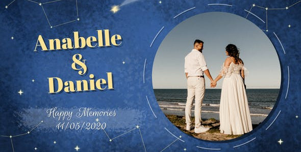 Romantic Memories Slideshow 28815704 Free Download After Effects Project