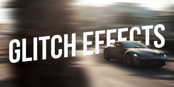 Glitch Effects 31240312 Free Download After Effects Project