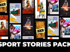 Sport Stories Instagram 29882988 Free Download After Effects Project