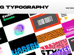 Big Typography 31124085 Free Download After Effects Project