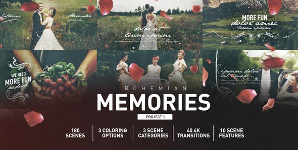Wedding Memories 25652795 Free Download After Effects Project