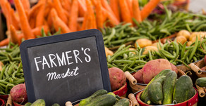 Live like a Local! Sonoma's Farmers Market