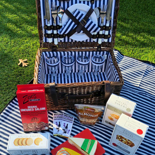 Grab & Go Picnic for 2-4 Guests